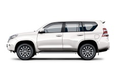 Запчасти для Toyota Land Cruiser (Тоета Ленд Крузер)